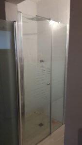 מקלחון חמת QF1