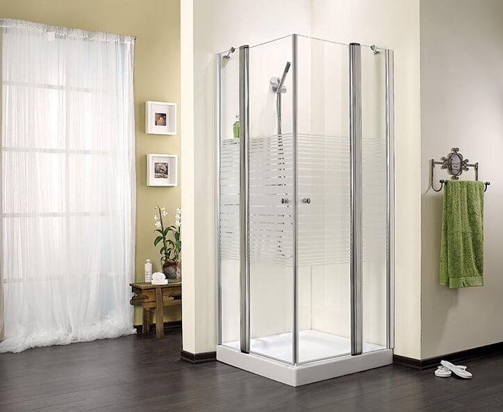 מקלחון חמת QP4