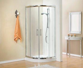 מקלחון חמת צאלון מעוגל