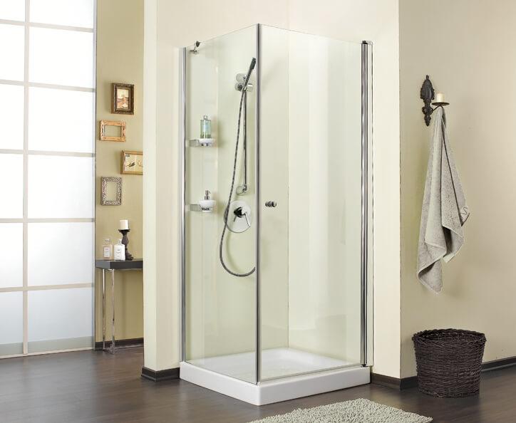 מקלחון חמת QP1